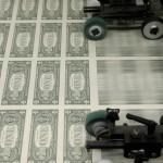 Dollar moves lower against rivals after Yellen speech